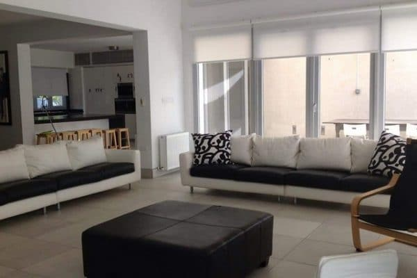 Rent - House - Limassol Pyrgos - Mob: 99 647443